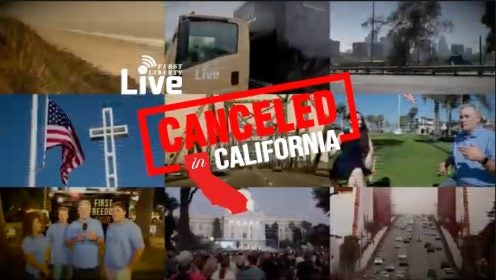 Cancelled In California Youtube Featured Image