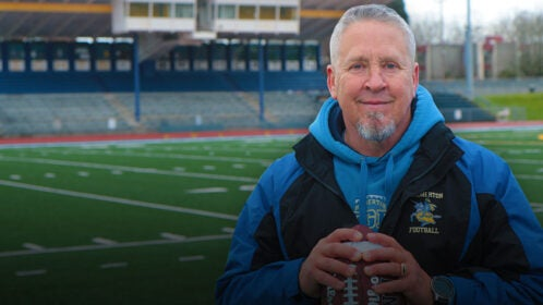 Coach Joe Kennedy | First Liberty Live
