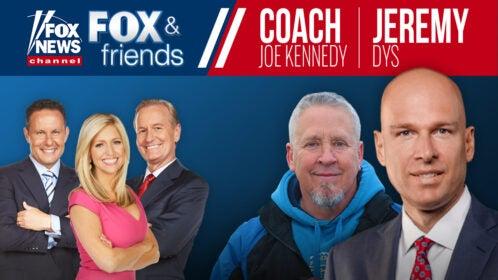 3.19 Jeremy Coach Kennedy Fox Thumbnail