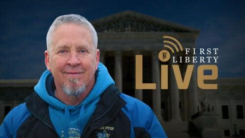 First Liberty Live Joe K 1280x720