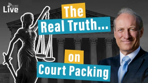 FLL | The Real Truth of Court Packing